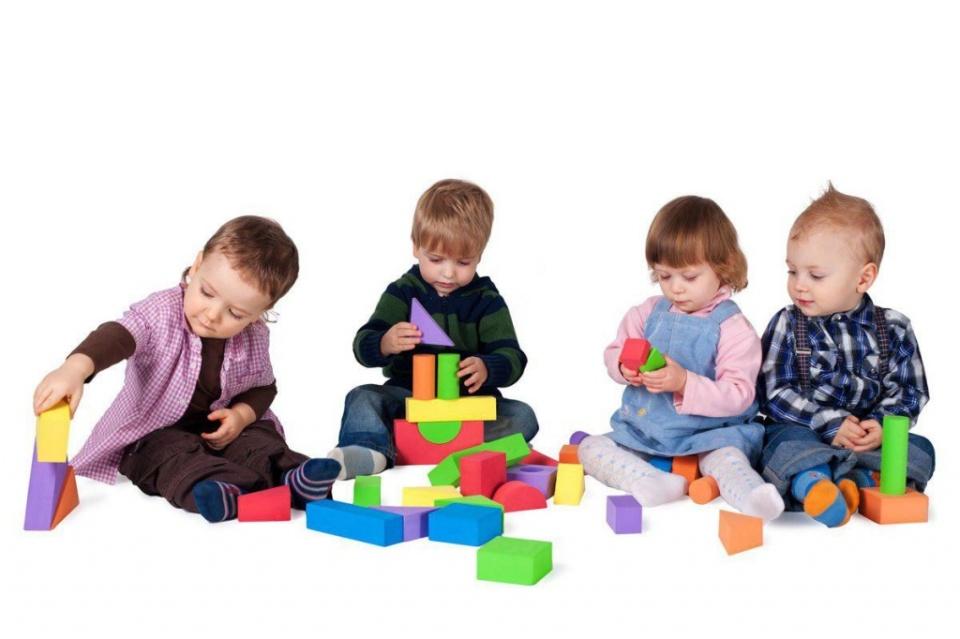 Картинка детское развитие